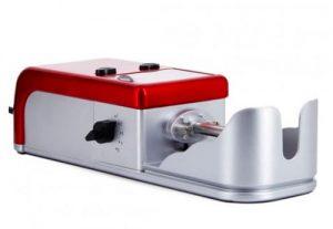 Tubeuse electrique rouge